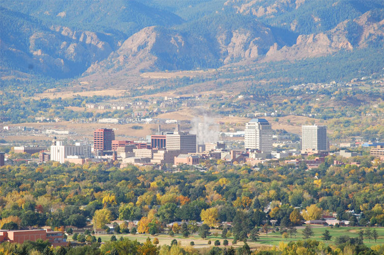 cityscape colorado springs buyers agent