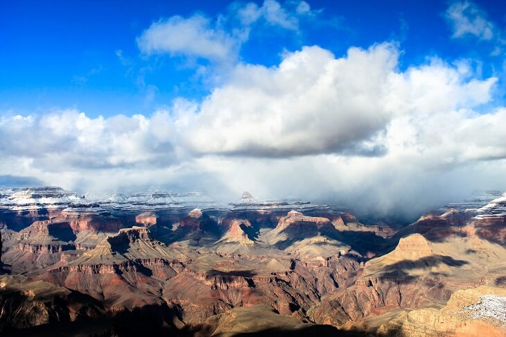 Colorado outdoor view