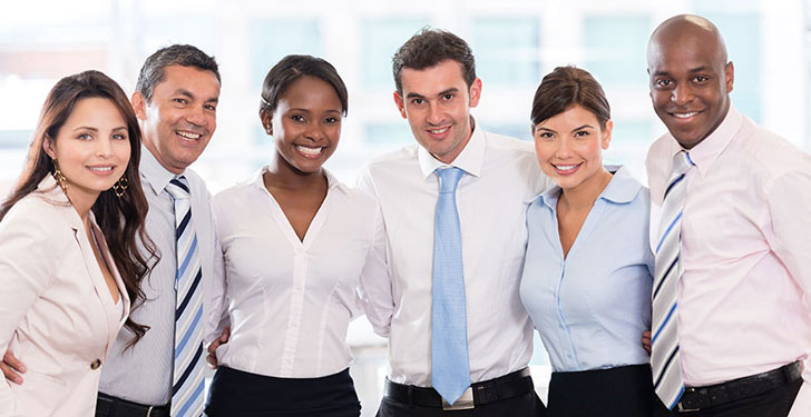 about colorado exclusive buyer agents association diverse group of professionals in business attire