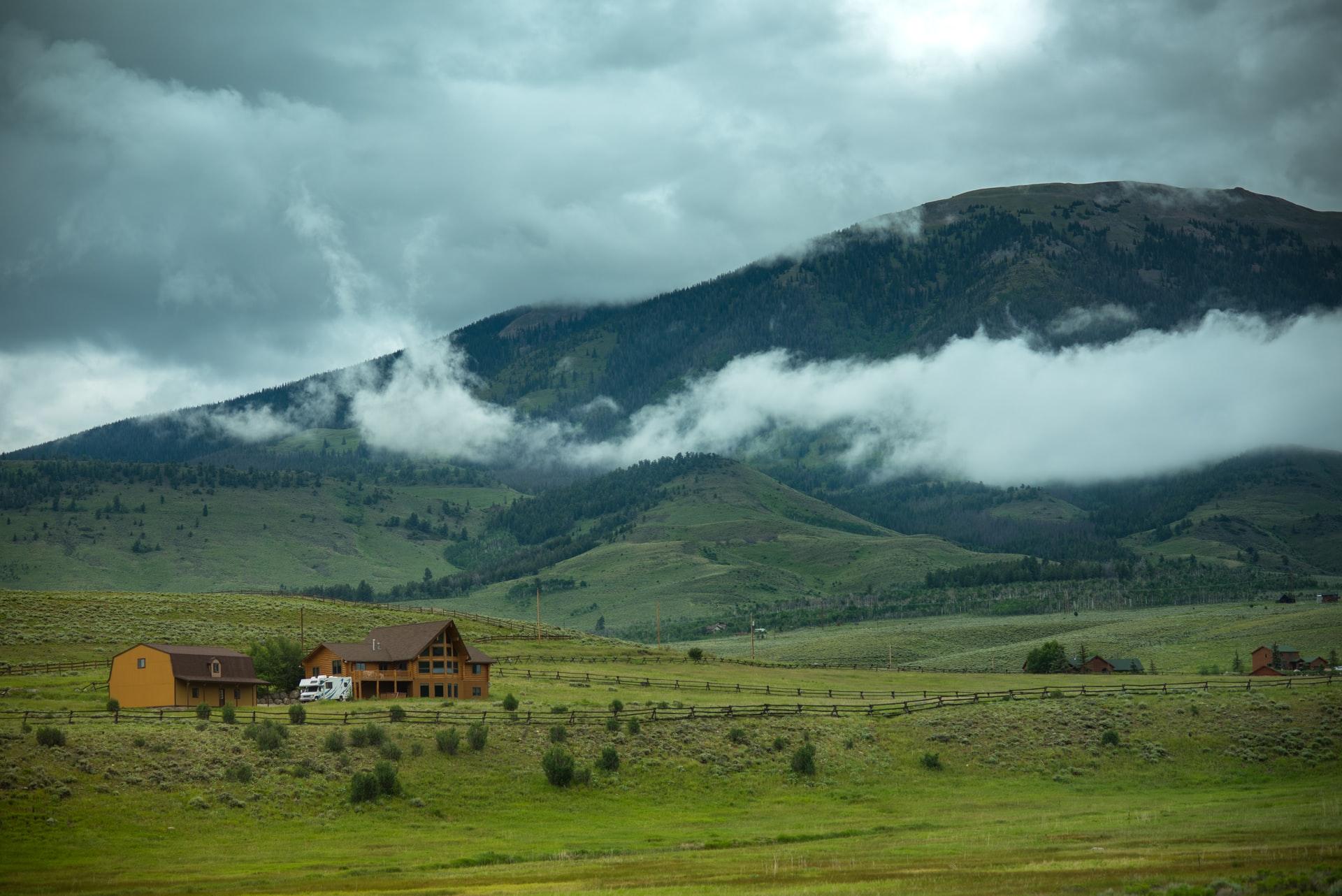 Colorado Real estate market