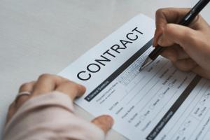 buyer agreement contract
