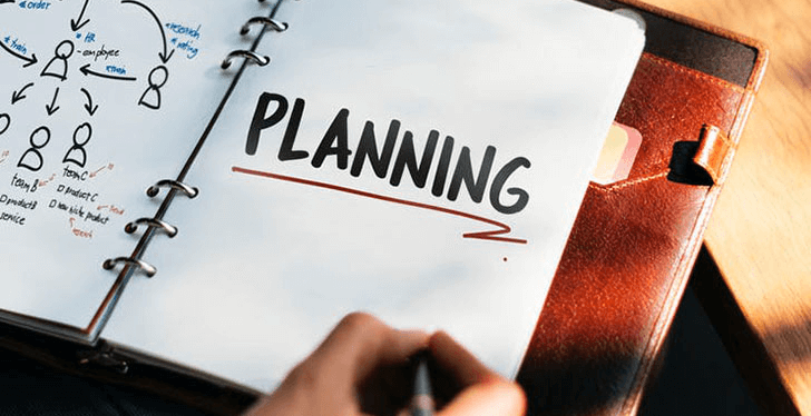 Plan for a great real estate investment